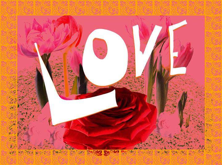 Happy valentine på Alla Hjärtans dag till DIG från mig!