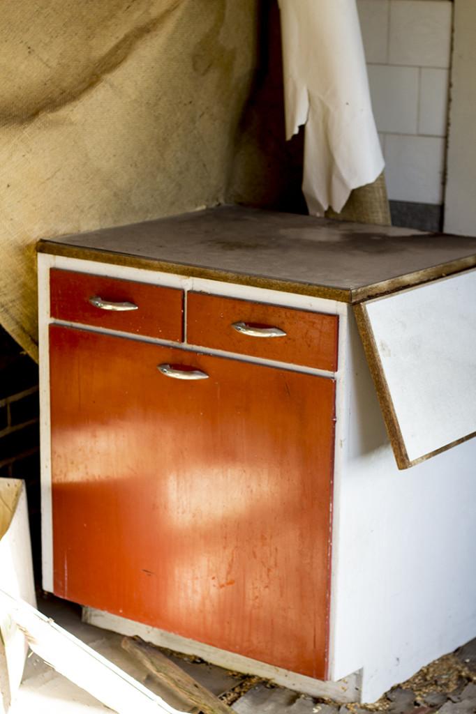 - Men du Huset, nya köksluckor kan ju pigga upp!