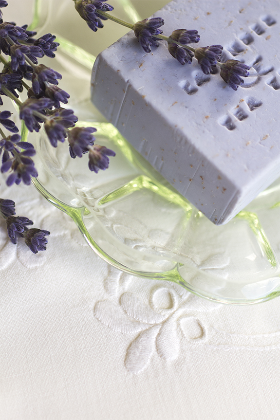 Eufori: Lavendeltvål!