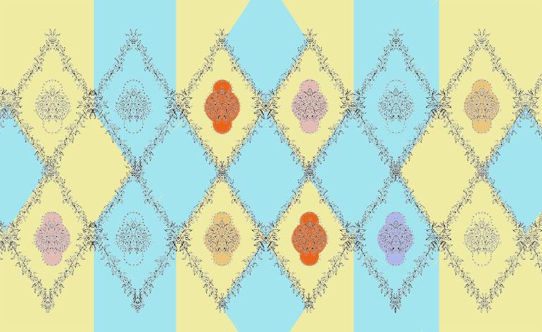 Göra ett mönster, femtielfte förslaget!....