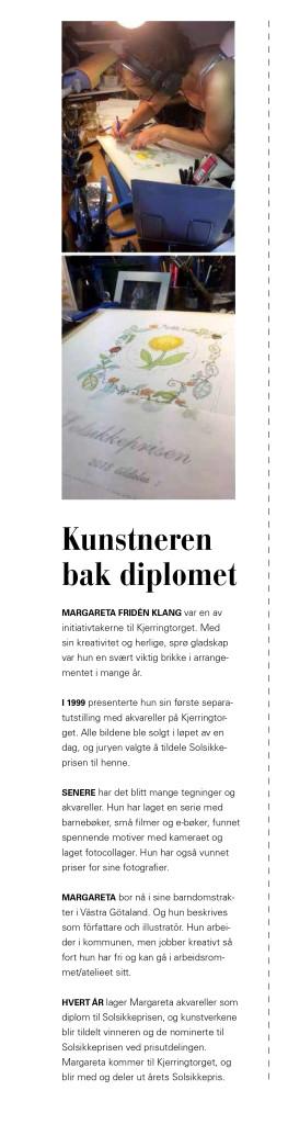 """Tillegg til Hallingdolen 18 augusti 2018. Montasje Hallingdolen AS"""